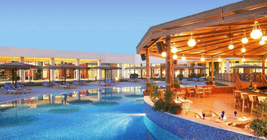 מלון בסיני