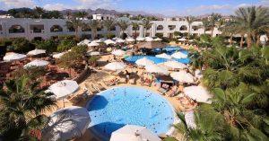 Xperience St. George Sharm El Sheikh