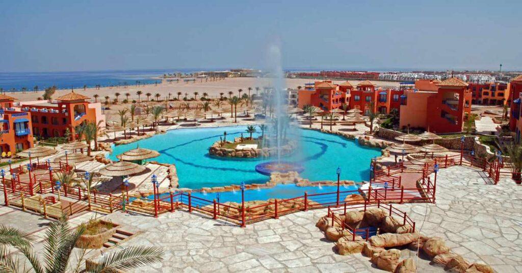 Faraana Height Aqua Park Resort