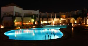 Eden Rock Hotel Naama Bay