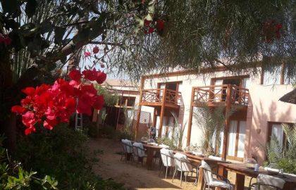 נחיל אין – Nakhil Inn