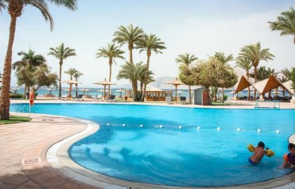 טיראנה דהב ריזורט – Tirana Dahab Resort
