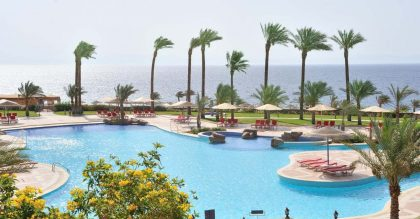 אקוטל דהב – Ecotel Dahab Bay View Resort