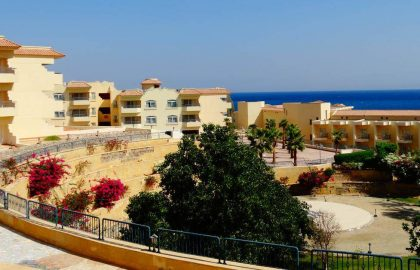 לה פלאייה ביץ' ריזורט – La Playa Beach Resort