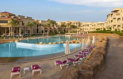 ריקסוס שארם א-שייח' – Rixos Sharm El Sheikh