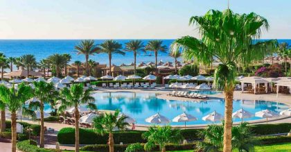 ברון ריזורט שארם א-שייח – Baron Resort Sharm El Sheikh