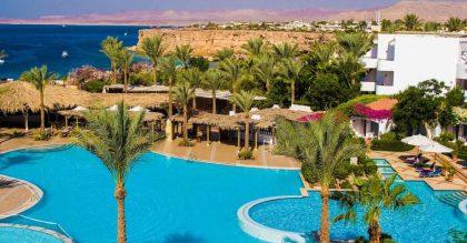 ג'אז פראנה ריזורט – Jaz Fanara Resort