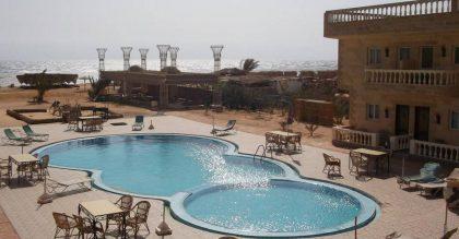 מלון צ'או נואיבה – Ciao nuweiba hotel