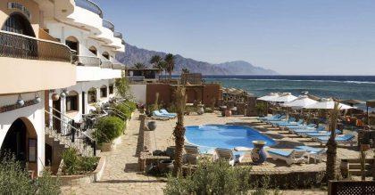 קורל קוסט – Coral Coast Hotel