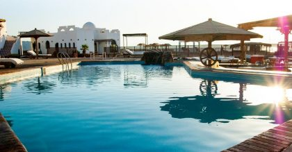 דניאלה דייבינג ריזורט – Daniela Diving Resort Dahab