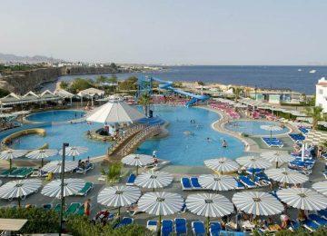 דרימס ביץ' ריזורט – Dreams Beach Resort