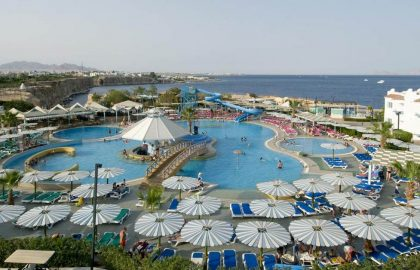 דרימס ביץ' ריזורט – Dreams Beach Resort