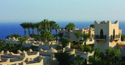 אתר הנופש ארבע העונות – Four Seasons Resort Sharm El Sheikh