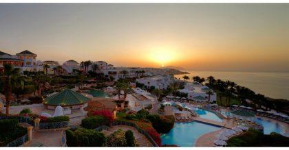 היאט ריג'נסי – Hyatt Regency Sharm El Sheikh