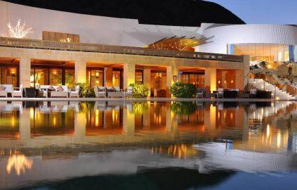 לה מרידיאן דהב – Le Meridien Dahab Resort