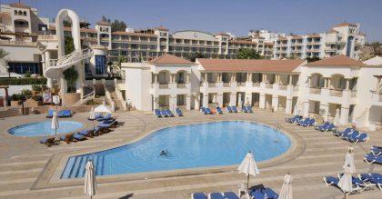 מלון מרינה שארם – Marina Sharm Hotel