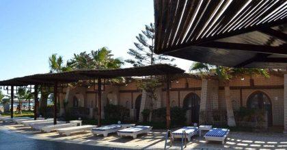 נסימה ריזורט – Nesima Resort