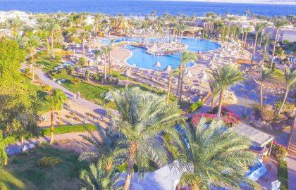 פארוטל ביץ' ריזורט – Parrotel Beach Resort