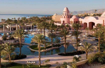 מוסאיק ביץ' ריזורט – Mosaique Beach Resort
