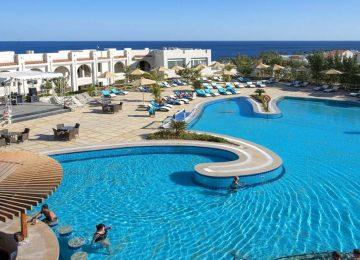 סאנרייז מונטמארה – Sunrise Montemare Resort
