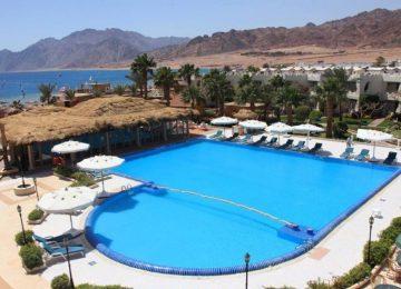 סוויס אין דהב – Swiss Inn Resort Dahab