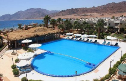 סוויס אין דהב – Swiss Inn Resort Dahab