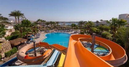 טרופיטל מפרץ נעמה – Tropitel Naama Bay Hotel