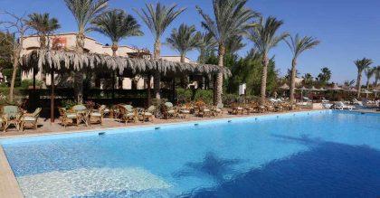 תמרה ביץ' ריזורט – Tamra Beach Resort