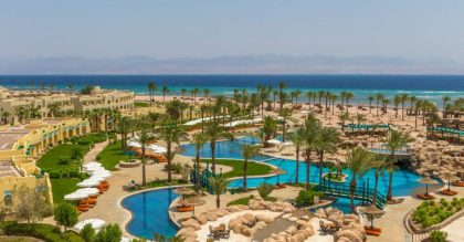 ביי וויו טאבה – The Bayview Taba Heights Resort