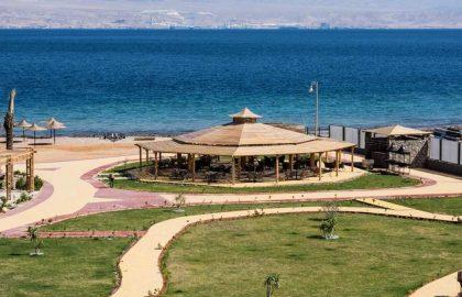 טוליפ טאבה – Tolip Taba Resort and Spa