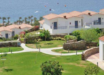 אקוטל דהב – Ecotel Dahab Bay View Resort