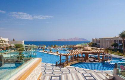 סאנרייז ארביאן ביץ' – Sunrise Arabian Beach Resort